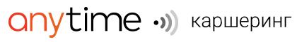 Логотип Anytime