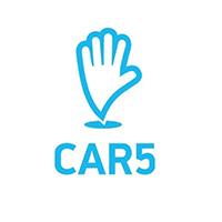 Логотип Сar5