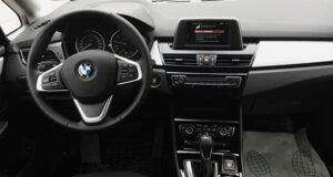 BMW в каршеринге