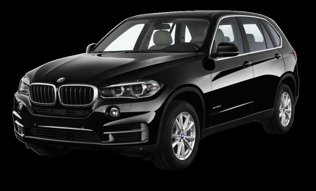 BMW X5 появился в автопарке сервиса Anytime Prime