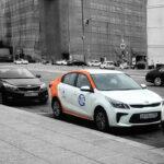 Где находятся парковки каршеринга в Пулково