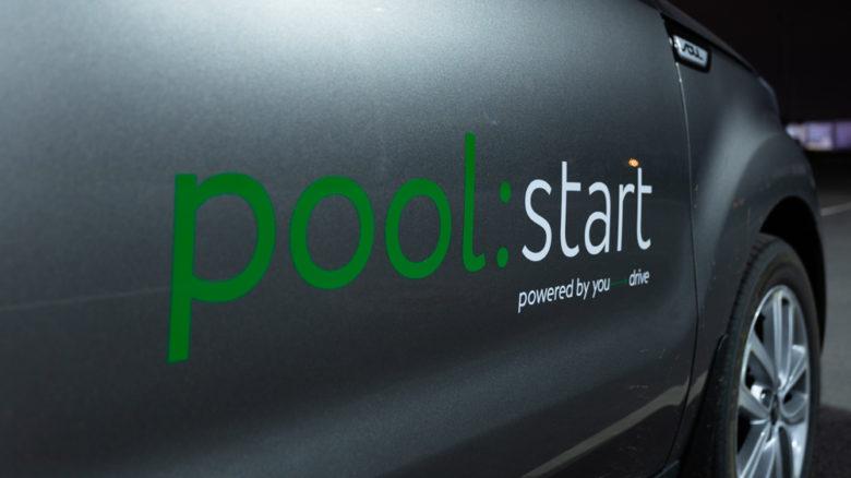Pool:start