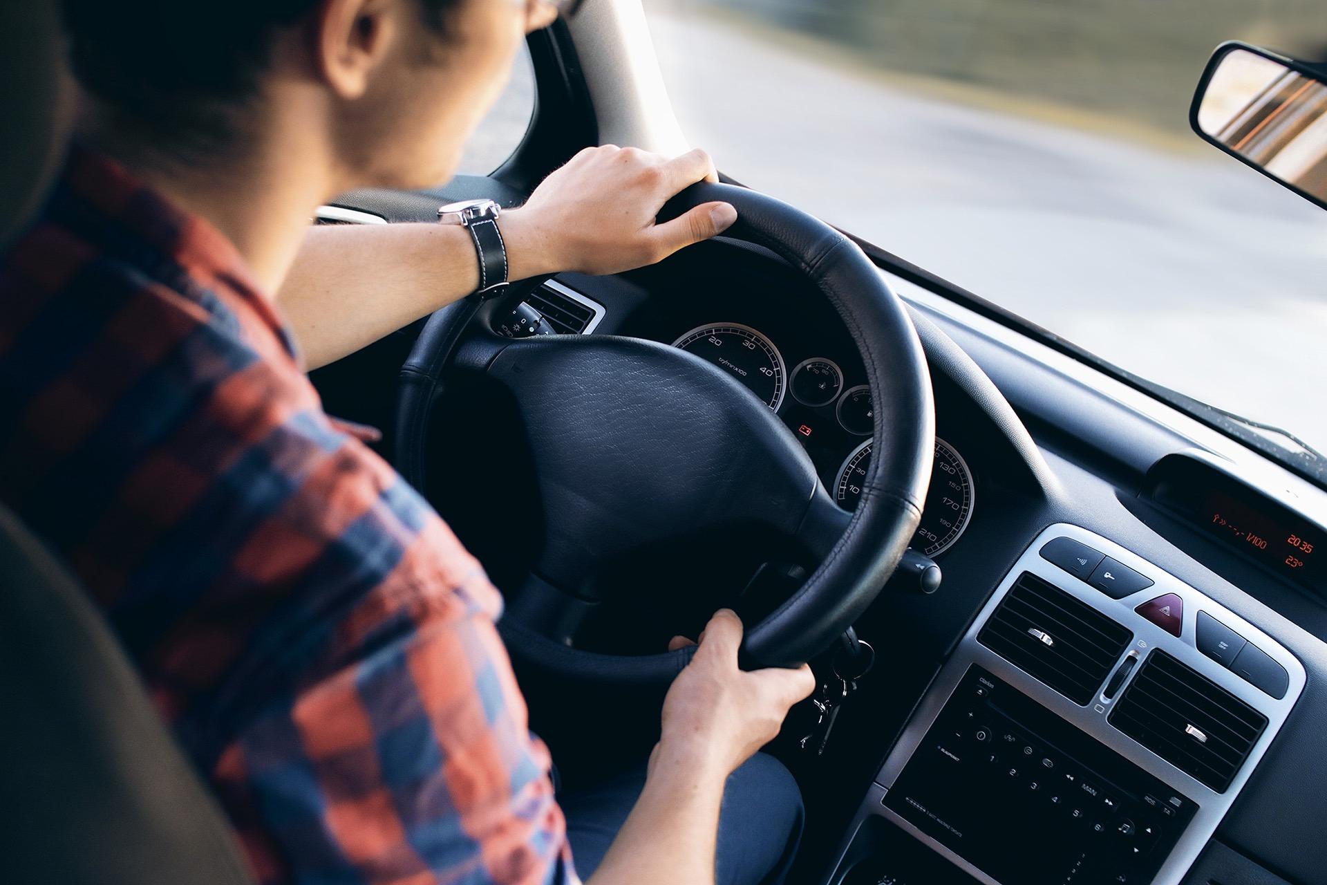 Водитель-перегонщик