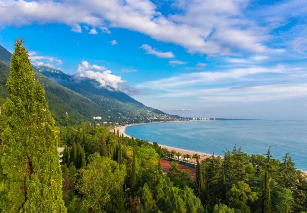 Есть ли каршеринг в Абхазии