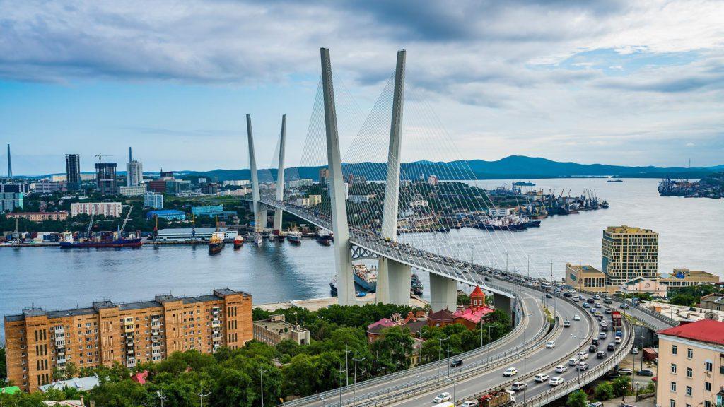 мост во Владике