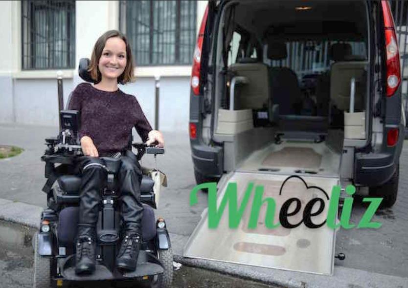 Международный сервис Wheeliz